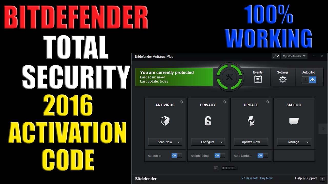 Tại sao nên mua bitdefender antivirus plus key ở trang Banthe24h?