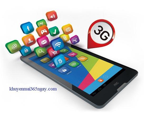 Tất tần tật những cách nạp tiền Viettel 3G nhanh chóng nhất