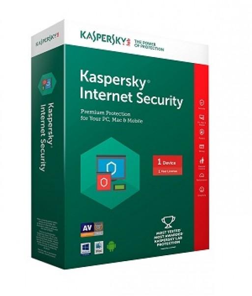 Lý do nên mua phần mềm diệt virus Kaspersky
