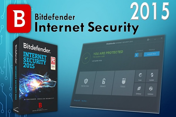 Tuyệt chiêu mua key bitdefender internet security 2015 nhanh nhất