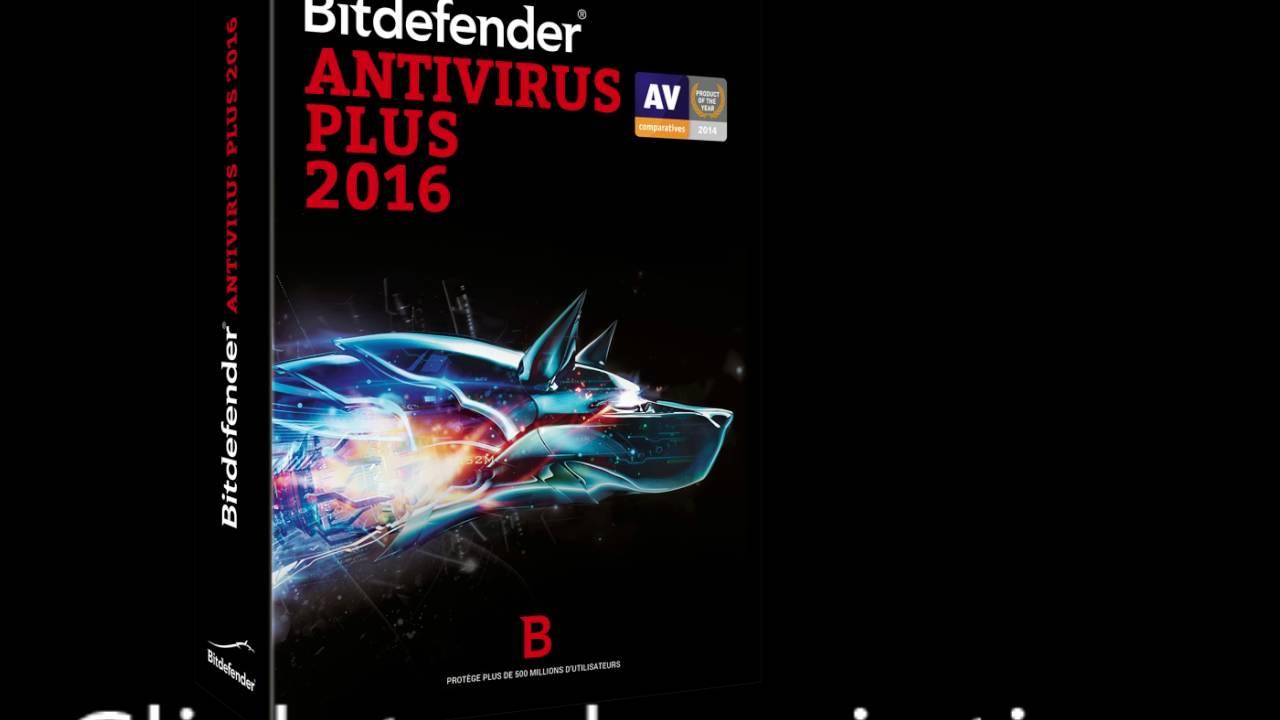 Mua key bitdefender antivirus plus 2016 cách nào nhanh nhất