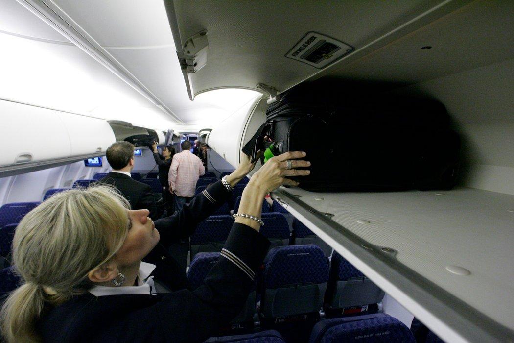 Các cẩm nang cho các bạn khi lần đầu đi máy bay