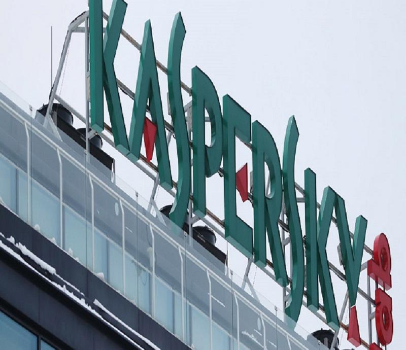 Phần mềm diệt virus Kaspersky của nước nào?