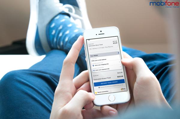 Hướng dẫn nhanh cách bật 4G mobifone trên Iphone