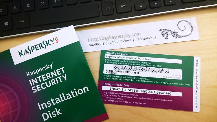 Địa chỉ mua key kaspersky internet security 2017 online tốt nhất
