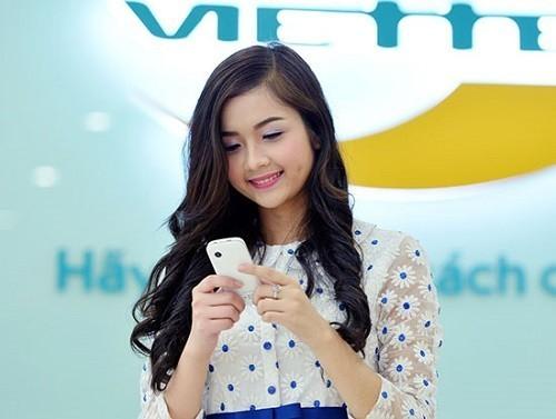 Bạn đã biết cách mua thẻ điện thoại bằng sms viettel chưa?
