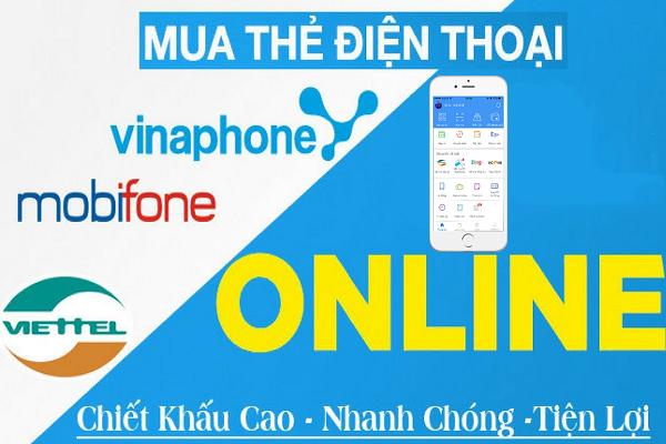 Mách nhỏ cách mua thẻ Vcoin bằng sim Mobifone dễ nhất