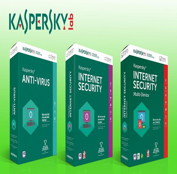 Mua thẻ Kaspersky ở đâu rẻ nhất?