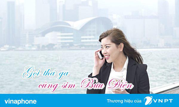 Hướng dẫn mở gói BD99 Vinaphone cho sim Bưu Điện
