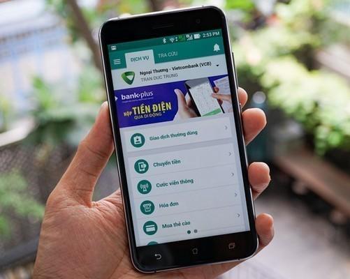 Cách nạp tiền điện thoại Viettel qua bankplus siêu tiện lợi
