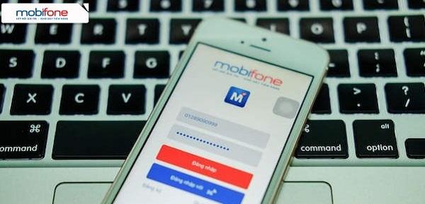 Cách nạp tiền điện thoại nhanh nhất qua ứng dụng My Mobifone