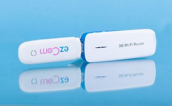 Cách thức nạp tiền USB 3G Vinaphone nhanh bạn cần biết