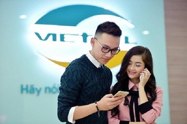 Hướng dẫn mua thẻ viettel bằng sms chỉ trong tích tắc