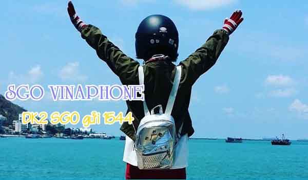 Đăng ký dịch vụ du lịch SGO Vinaphone chu du khắp Việt Nam
