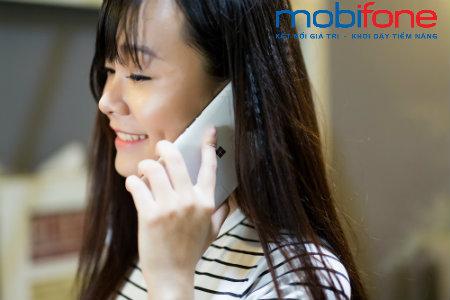 Chi tiết ưu đãi khủng thuộc về gói cước 8P của Mobifone