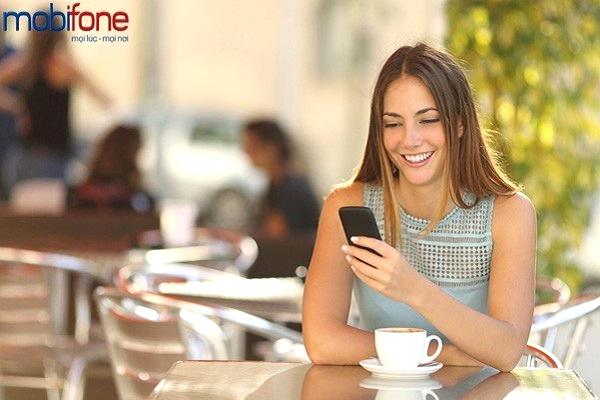 Check in những gói Combo thoại, data Mobifone hấp dẫn chỉ 50k