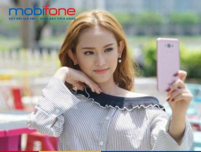 Đăng ký gói cước HD70 của Mobifone siêu nhanh và đơn giản