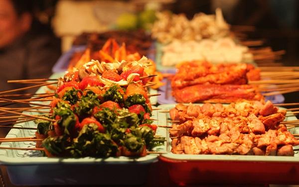 Top quán ăn đặc sản nổi tiếng ở Sapa không nên bỏ lỡ