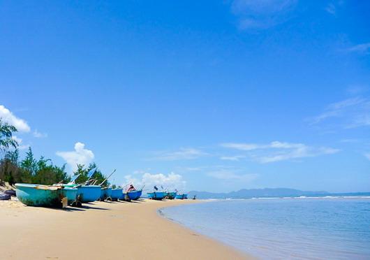 Nét đẹp hút hồn người của 3 bãi biển tuyệt đẹp tại Vũng Tàu