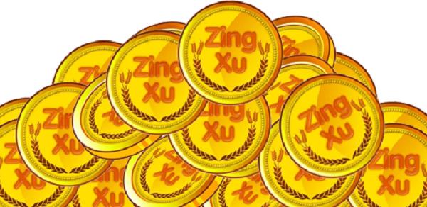 Thực hiện mua Zing xu bằng thẻ Visa nhanh chóng nhất
