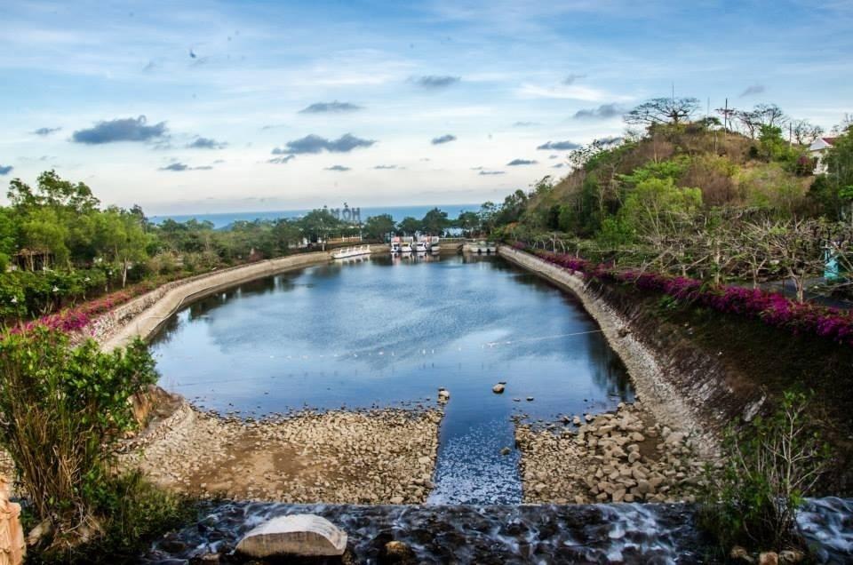 Khám phá vẻ đẹp của đỉnh núi Hồ Mây tại Vũng Tàu
