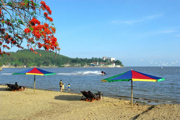 Bãi biển Đồ Sơn - Điểm đến hấp dẫn của du lịch Hải Phòng