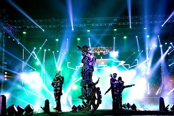Những địa điểm vui chơi tết dương lịch 2018 tại Hà Nội