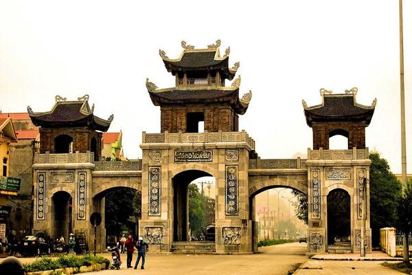 Tham quan cố đô Hoa Lư – Thủ đô cổ xưa ở Ninh Bình