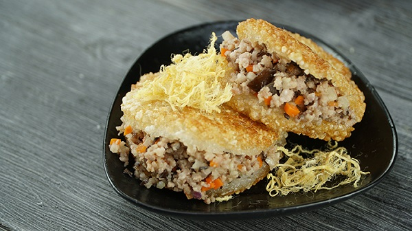 Những món ăn vặt xế chiều Hà Nội mà bạn không nên bỏ lỡ