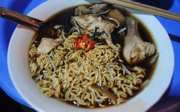 Những món ăn chỉ có ở mùa đông Hà Nội