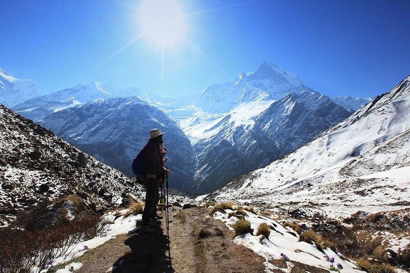 Những lý do khiến bạn phải đi du lịch Himalaya ít nhất 1 lần
