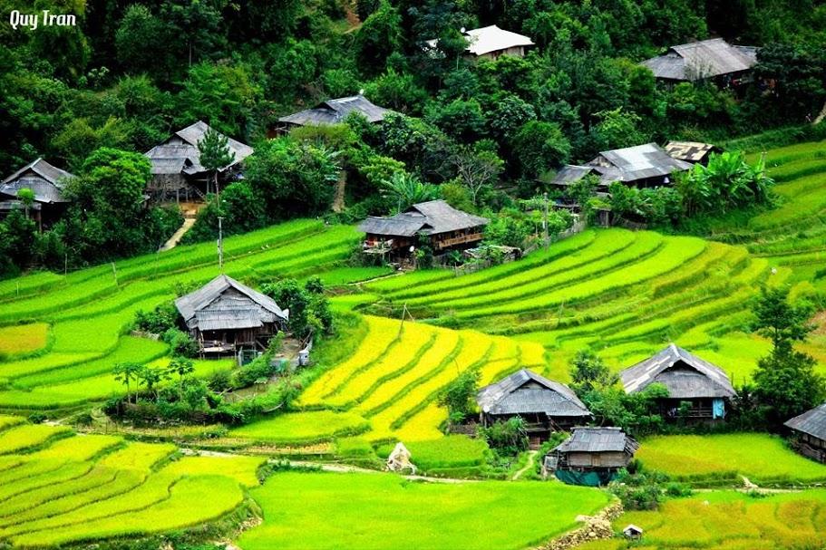Du lịch Yên Bái với nhiều trải nghiệm tuyệt vời và hấp dẫn