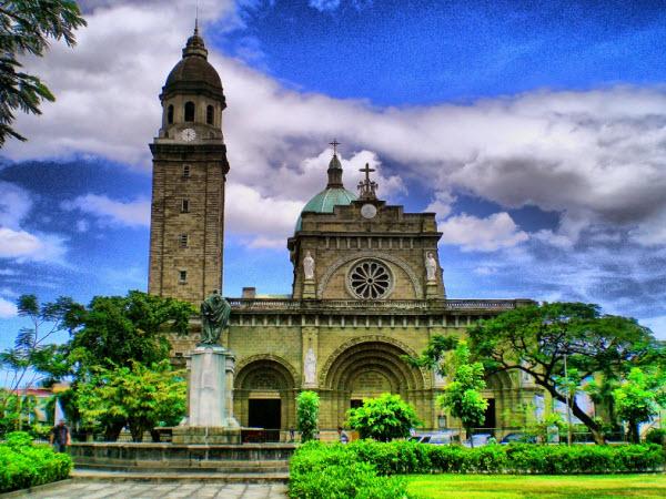 Hành trình khám phá từ Cebu tới Manila  bạn nên trải nghiệm