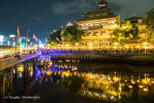 Top 10 lễ hội lớn nhất ở Việt Nam để du lịch (P2)