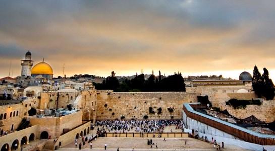 Những điều cần biết khi đặt chân tới vùng đất Israel có thể bạn chưa biết