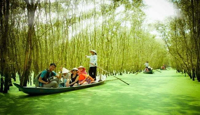 Những địa điểm không nên bỏ lỡ khi du lịch An Giang