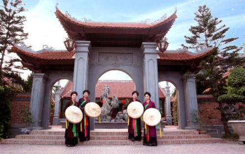 Du lịch Bắc Ninh với những trải nghiệm bất ngờ