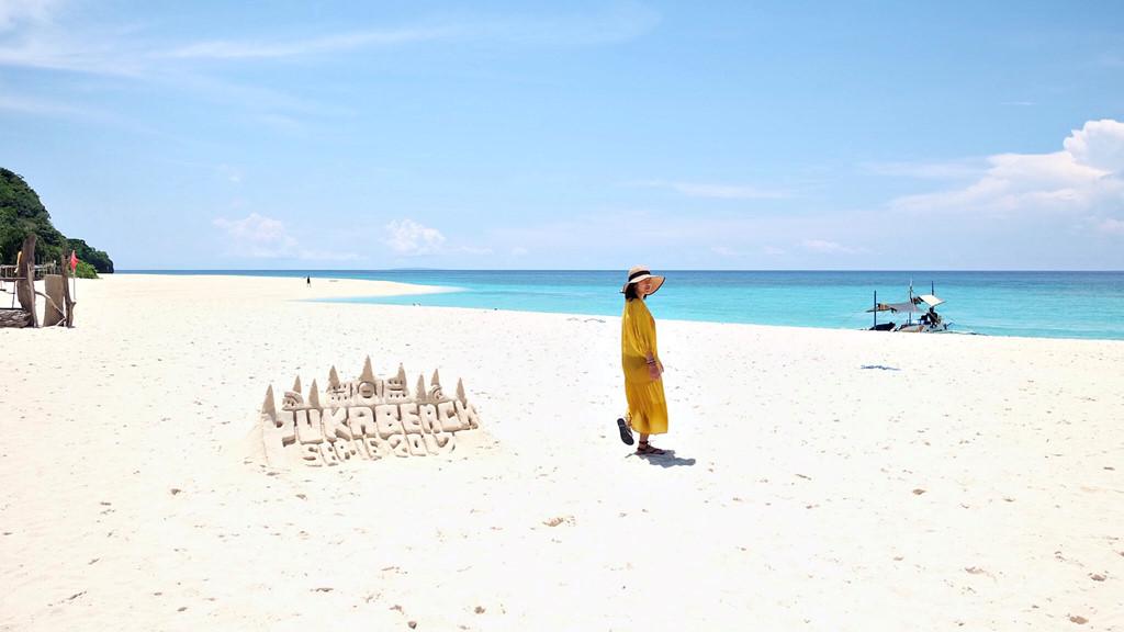 Thiên đường biển đảo Boracay- sự lựa chọn số 1 hiện nay