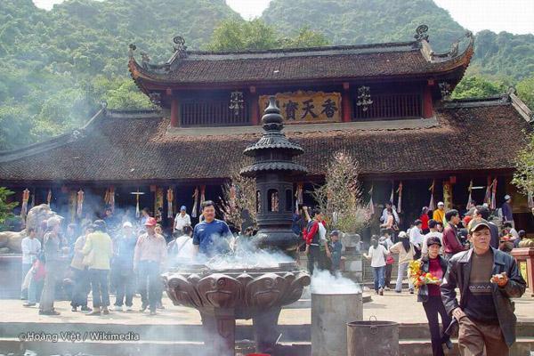 Top 10 lễ hội lớn nhất ở Việt Nam để du lịch (P1)