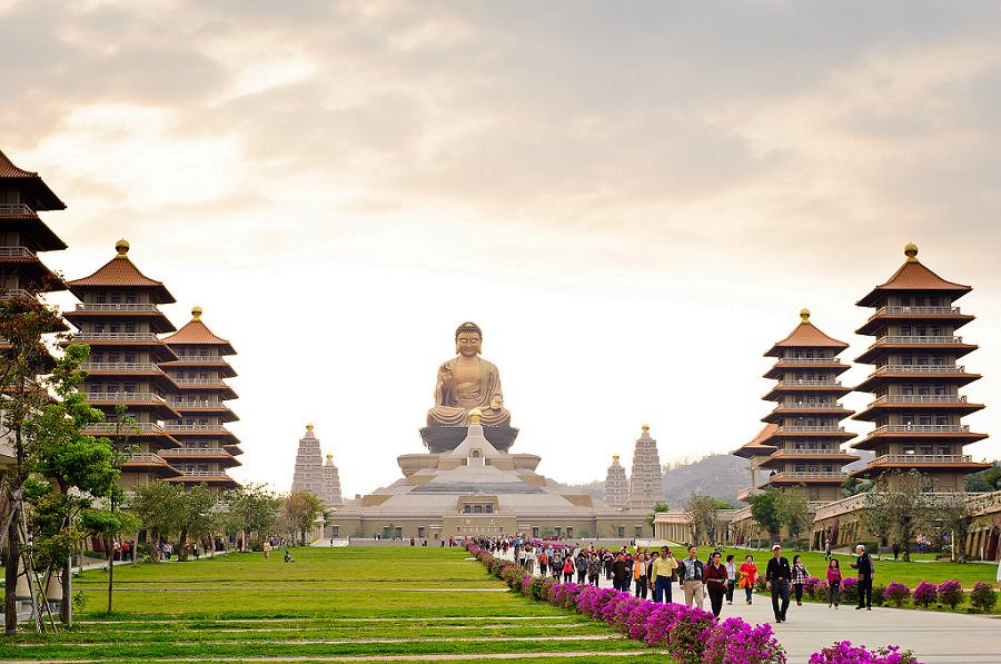 Những kinh nghiệm khi đi du lịch Đài Loan dành cho du khách