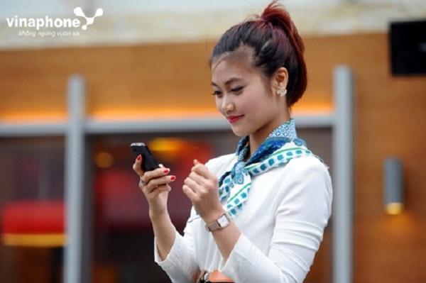 Miễn phí 3G trong 6 tháng khi đăng ký gói cước 6T BIG70 Vinaphone