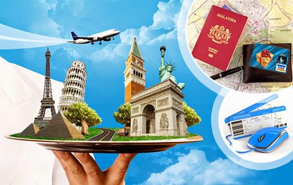 Bí kíp dùng mạng tiết kiệm tiền khi du lịch nước ngoài