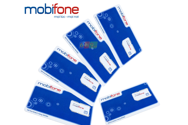 Cách kiểm tra số điện thoại cho sim Dcom Mobifone