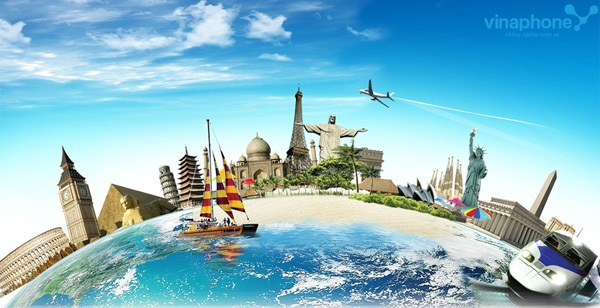 Hướng dẫn đăng ký dịch vụ du lịch Balodi Vinaphone mới nhất