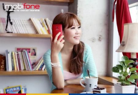 Thông tin về gói cước tổng hợp ưu đãi - Gói cước QN50 Mobifone
