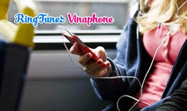 Hướng dẫn đăng ký nhanh dịch vụ nhạc chờ Ringtunes Vinaphone