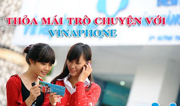 Mách bạn các gói khuyến mãi gọi nội mạng 100đ/phút Vinaphone