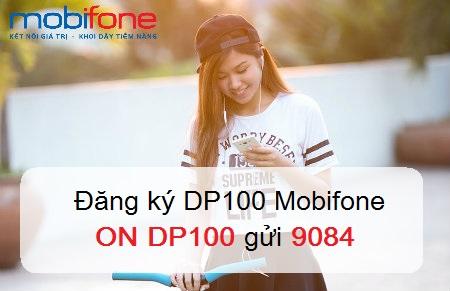 Những gói 4G mobifone có mức phí 100k