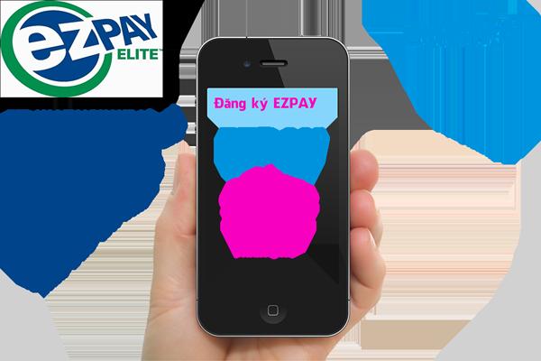 Tất tần tật thông tin về tài khoản EZPay Vinaphone cho thuê bao trả sau