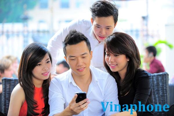 Cách hủy gói gọi nhóm Talk24 Vinaphone siêu rẻ